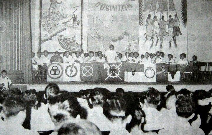malayan-socialist-conference
