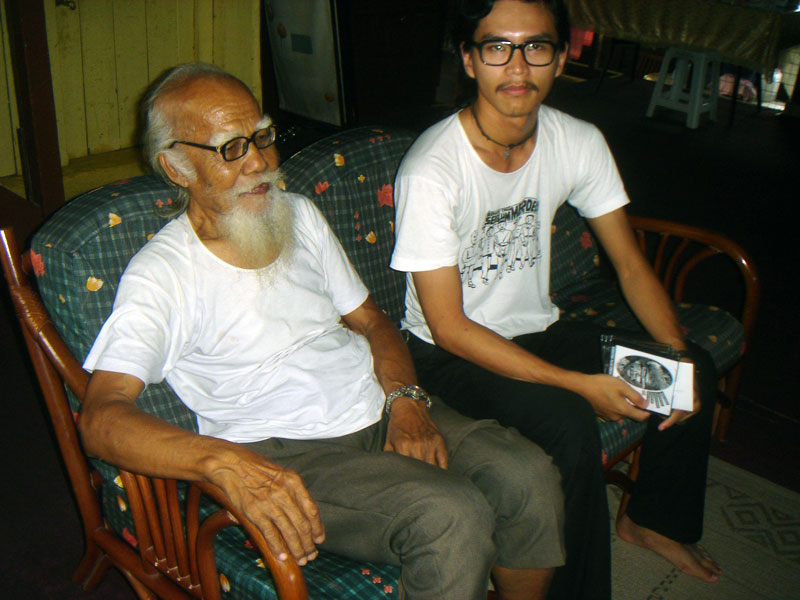 Photo of Perjuangan kemerdekaan bersama Angkatan Pemuda Insaf (API) cabang Melaka
